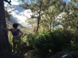 adventure view