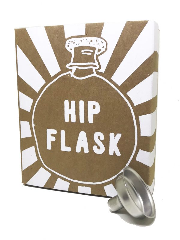 hipflask collingwood
